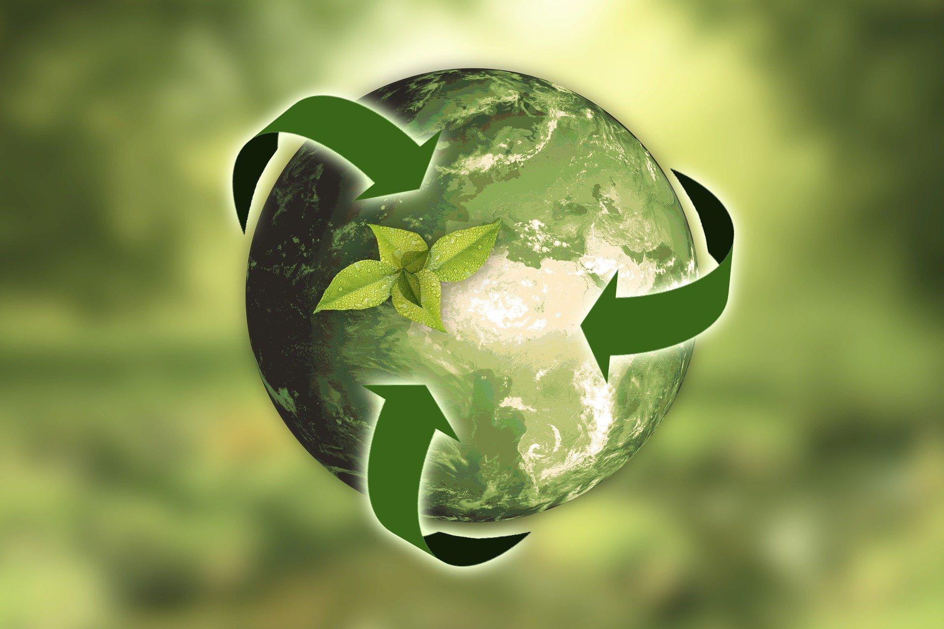 Nachhaltigkeit – wir bauen auf dieses Prinzip