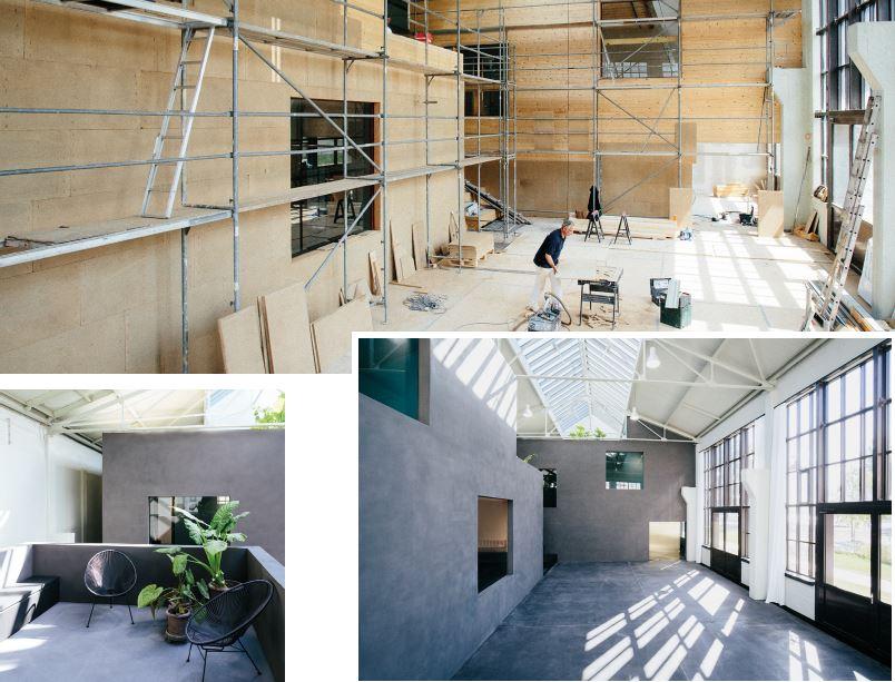LEHM – Der Baustoff seit es Häuser gibt