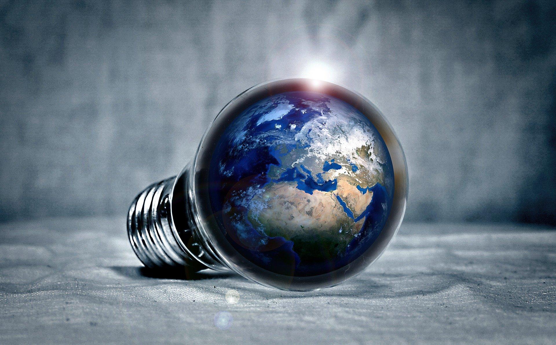 Energie – Einsparpotential durch Umstellung auf LED