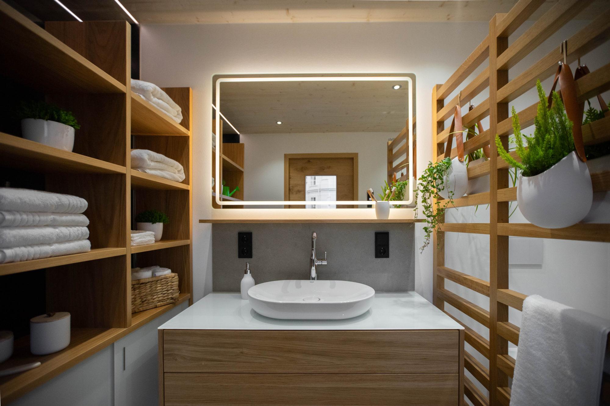 Tjiko – Das Bad der Zukunft kommt in einer Box geflogen