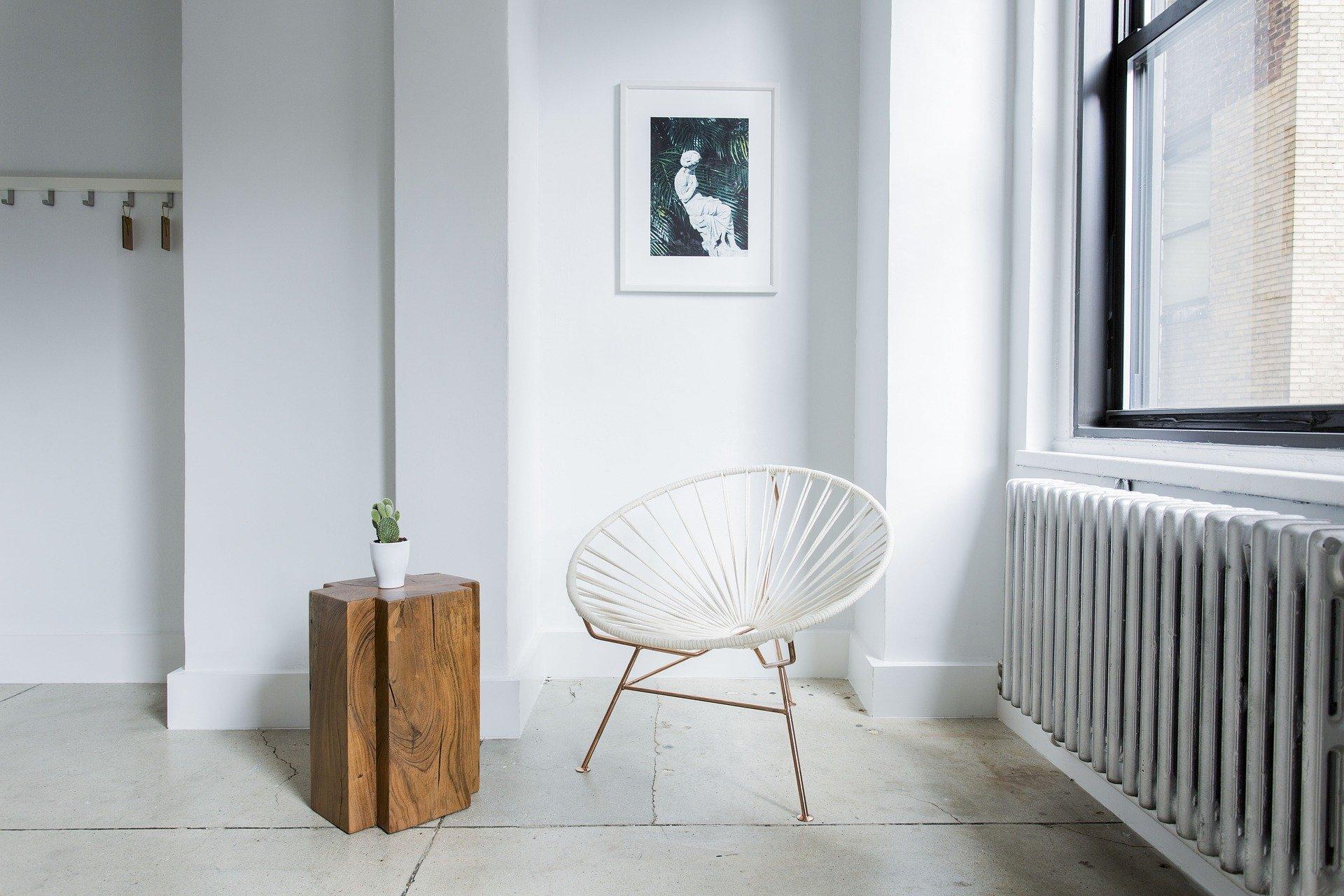 Linoleum – alter Hässlon-Boden oder sexy Naturprodukt?